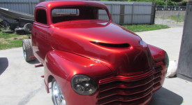 1948 Chev Pickup Custom