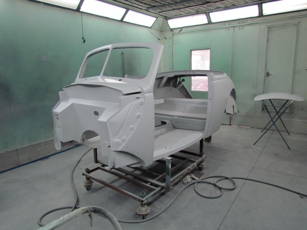 <span>Cabriolet 8</span></p>